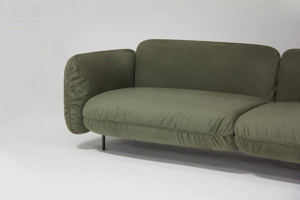 Sofa — C02 — Saint-Laurent