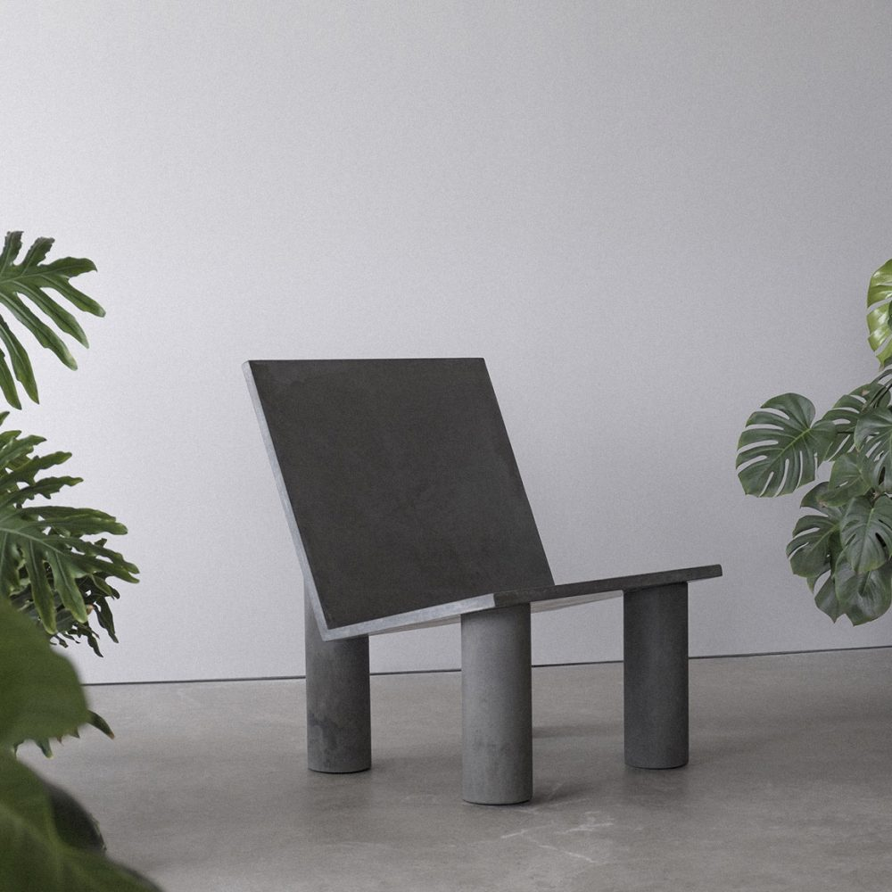 Chaise lounge | F02